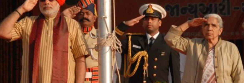 AMIT CHAURASIYA (Lt.COMMANDER)