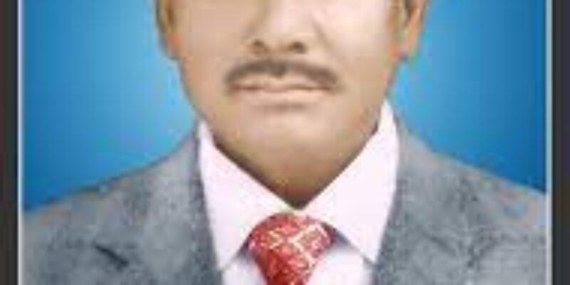 BHAGWAN DIN CHAURASIA(Dr.)